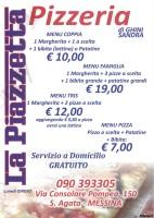 La Piazzetta, Messina