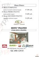 Oasi 2000, Messina