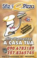 Sfizzi E Pizza, Messina