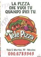 Tele Pizza, Messina