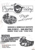 Valery, Messina