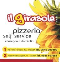 Il Girasole, Piazza Martiri Della Liberta', Faenza