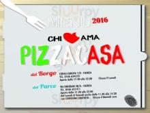 Pizza Casa Del Borgo, Faenza