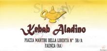 Aladino, Faenza