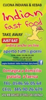 Indian Fast Food, Faenza