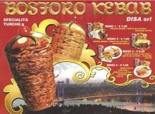 Bosforo Kebab, Riccione