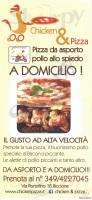Chicken & Pizza, Riccione