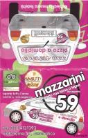 Mazzarini 59, Cesenatico