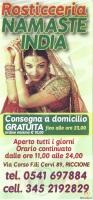 Namaste India, Riccione