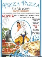 Pizza Pazza, Riccione