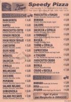 Speedy Pizza, Riccione