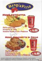Mangiapizza, Bologna