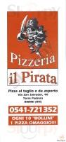 Il Pirata, Rimini