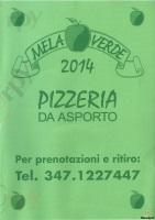 Mela Verde, Cervia