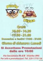 Piady E Pizza, Rimini