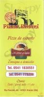 Pizza Rimini, Rimini