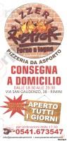 Pizzeria Rustica, Rimini