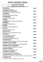Speedy Pizza, Rimini