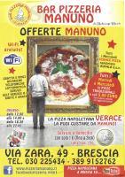 Manuno, Brescia