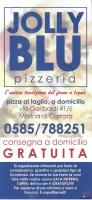 Jolly Blu, Carrara