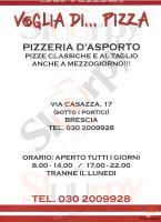 Voglia Di Pizza, Brescia