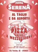 Serena, Carrara