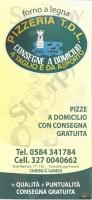 T D L, Viareggio
