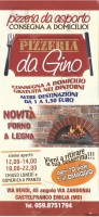 Da Gino, Castelfranco Emilia