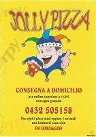 Jolly Pizza, Udine