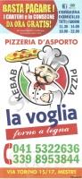 La Voglia, Venezia