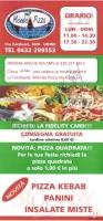 Mondo Pizza, Udine