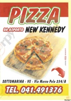 Pizza New Kennedy, Chioggia