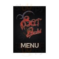 Bar Picchi Ferentino menù 1 pagina