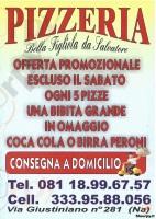 Bella Figliola, Napoli