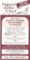 Sapori Dello Chef, Bologna
