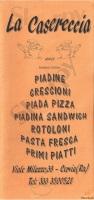 La Casereccia, Cervia
