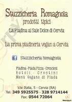 Stuzzicheria Romagnola, Cervia