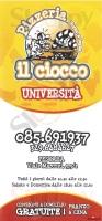 Il Ciocco Università, Pescara