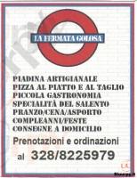 La Fermata Golosa, Pesaro