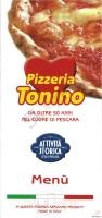 Tonino, Pescara