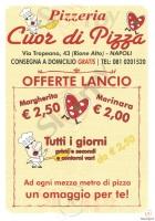 Cuor Di Pizza, Napoli