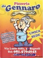 Da Gennaro, Napoli