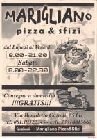 Marigliano Pizza & Sfizi, Napoli