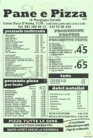 Pane E Pizza, Napoli