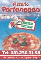 Partenopea, Napoli