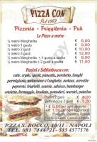 Pizza Con, Napoli