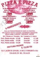 Pizza E Pizza, Napoli