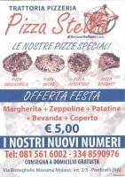 Pizza Stella, Napoli