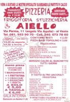 Aiello, Napoli