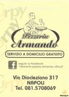 Armando, Napoli